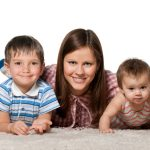How to Prepare Before the Professional Carpet Cleaners Arrive…