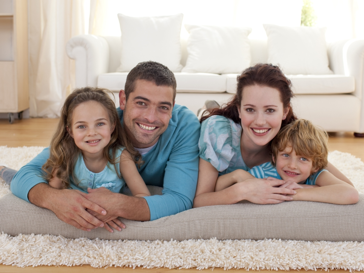 10 easy tips to improve indoor air quality